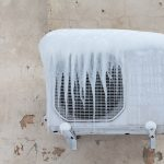 Few Common Problems of Heat Pumps