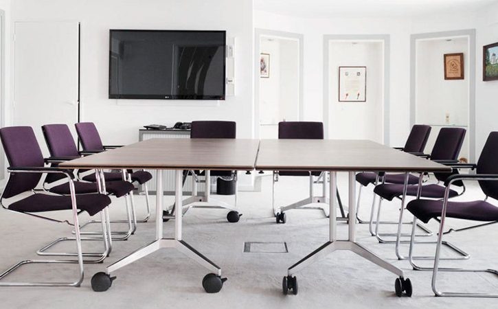 Wide Range of Foldable Table Designs at Concor Design