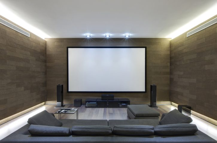 Planning to Improve Your Home Theatre? Consider these 3 Ways