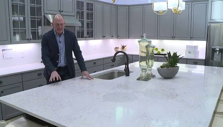 Which One Is Best For Your Countertop: Quartz Or Granite