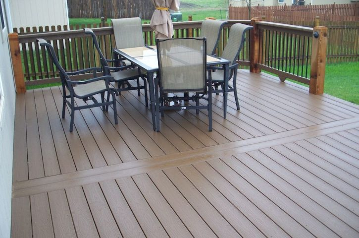The Value of Fitting High-Quality Outdoor Decking