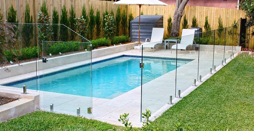 Glass Pool Fencing: All you Need to Know