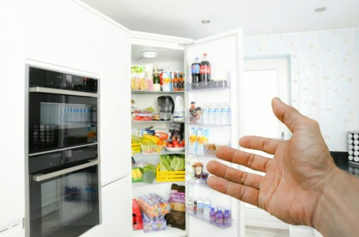 Four Tips to Keep your Refrigerator Running Efficiently