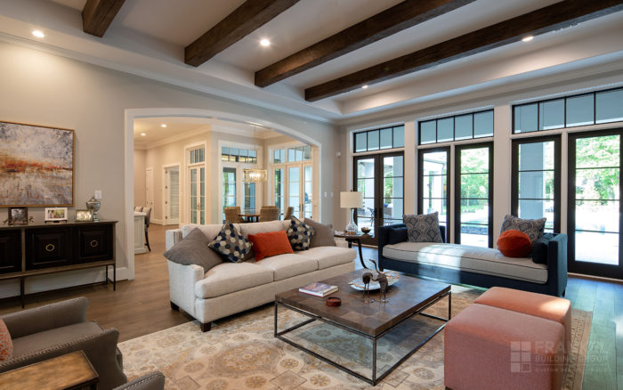Why It's Better to Custom Design Your Dream Home
