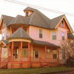 The Trouble with Old Homes: